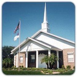 Liberty Baptist Church (Sarasota, Fl.) – Men's Sport's Banquet